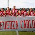 Con goles de Pellegrini y González, Estudiantes pasó a octavos de la Copa Argentina