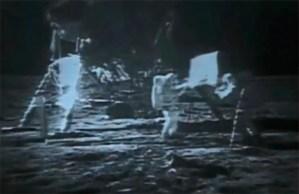 La NASA celebra los 50 años del alunizaje con diversas actividades