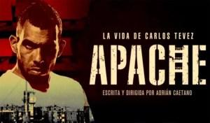 Netflix estrena el viernes miniserie sobre Carlos Tevez