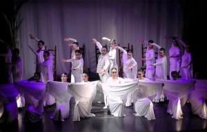 Una noche de Juan «bailaor» Gaviota