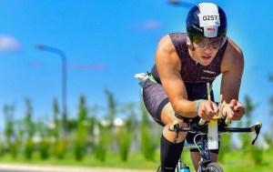Estanislao Gorrasi: «El Ironman de Brasil es mi gran meta»
