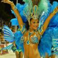 ¡Se viene el carnaval al Parque de la Memoria!