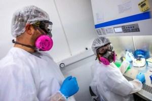 La UNLP ya realizó más de 20 mil testeos de diagnóstico para la detección de casos de coronavirus