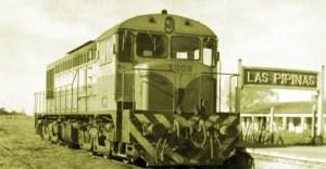 El Gobierno declaró la voluntad de comenzar a evaluar el tren a Magdalena