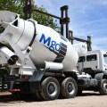 El municipio suma un camión hormigonero