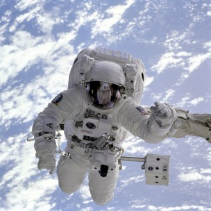 astronaut 11050 1920 - So how come PCM can play such an important role in recruitment? It started with NASA.