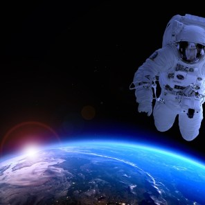 astronaut 1849401 1920 - So how come PCM can play such an important role in recruitment? It started with NASA.