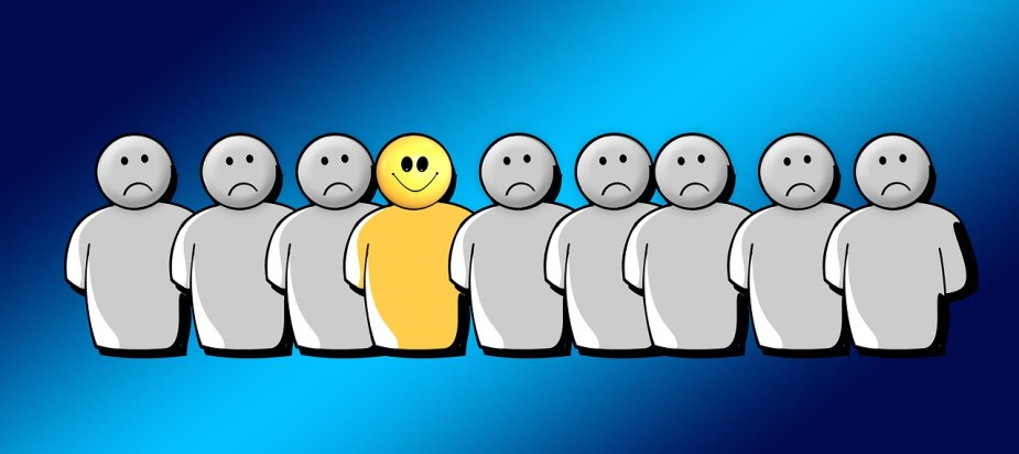 smilies 1607165 1280 - This is how Process Communication Model (PCM) can help you recruit the right people for your team