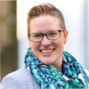 Anna Marsden - Testimonials