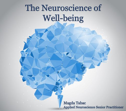 The Neuroscience of Well being - Applied Neuroscience Webinars and Workshops