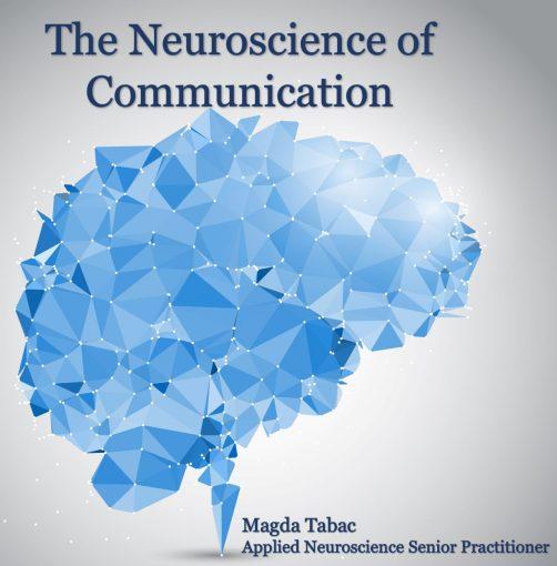 The Neuroscience of Communication 1 - Applied Neuroscience Webinars and Workshops