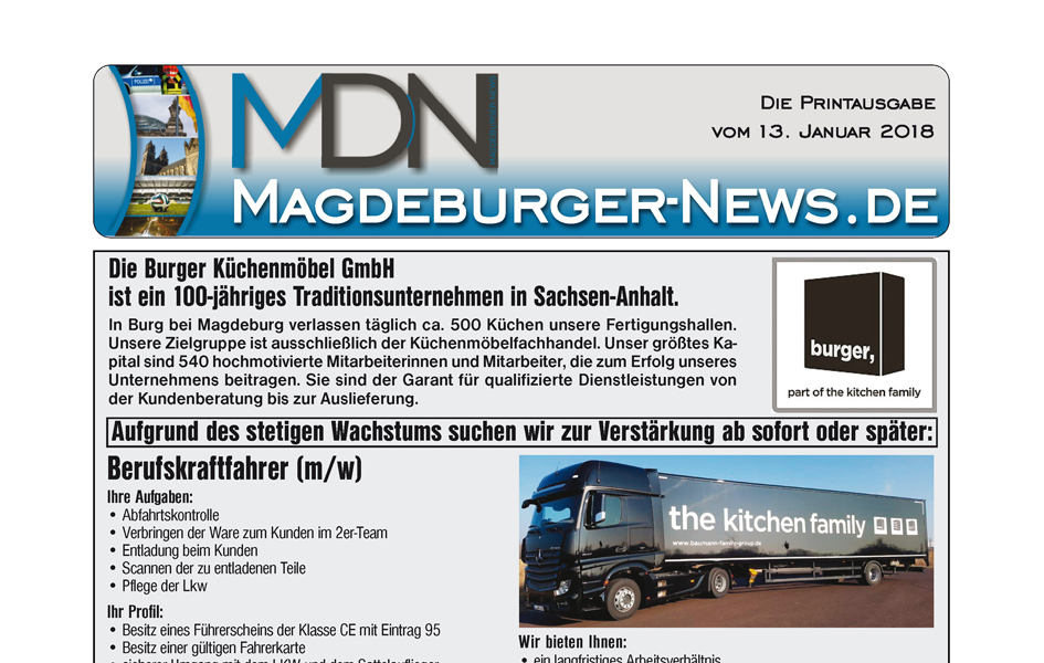 Kchen Magdeburg