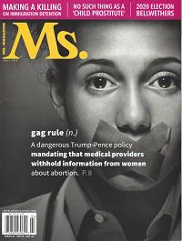 Ms. Magazine