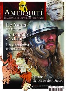 Antiquité – juin 2018