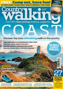 Country Walking – July 2018