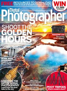 Digital Photographer - October 2018