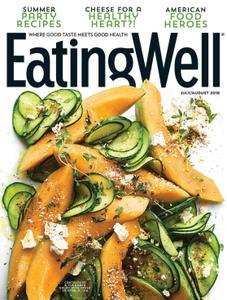 EatingWell – July/August 2018