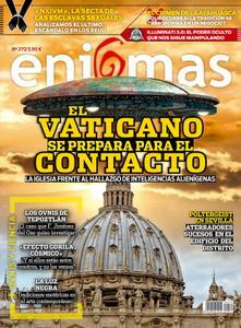 Enigmas - julio 2018