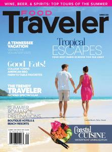 Food Traveler – Summer 2018