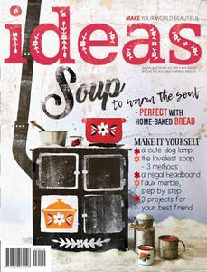 Ideas South Africa - July/August 2018