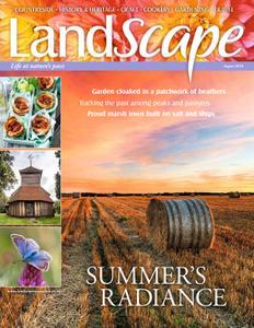 Landscape UK – August 2018