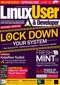 Linux User & Developer - June 2018