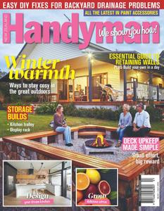 New Zealand Handyman - July 2018