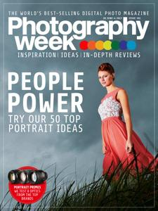 Photography Week - 28 June 2018