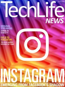 Techlife News – June 30, 2018