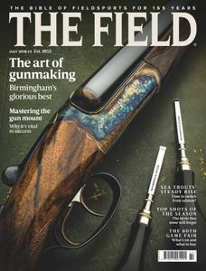 The Field – July 2018