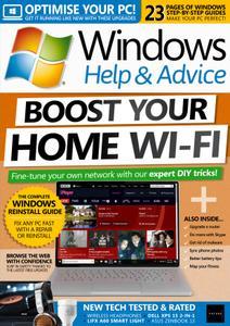 Windows Help & Advice - July 2018