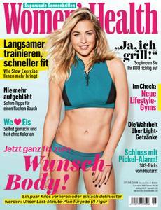 Women's Health Germany - Juli 2018