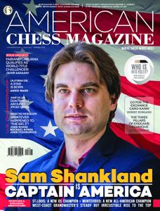 American Chess - July 2018