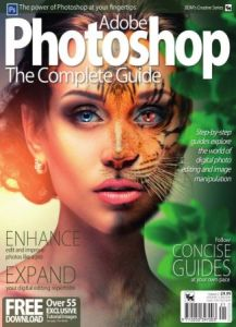 BDM's Adobe Photoshop The Complete Guide – 30 July 2018
