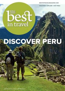 Best In Travel Magazine - Issue 71, 2018