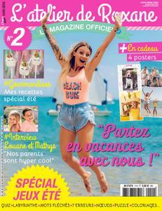 Closer Teen Hors-Série - juillet 2018