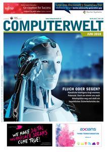 Computerwelt - 06 Juni 2018