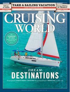 Cruising World – August 2018