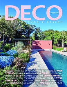 Déco Magazine - juin 2018