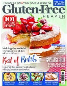 Gluten-Free Heaven – July 2018