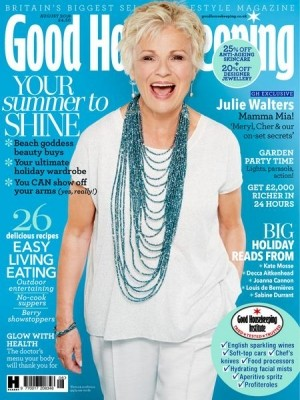 Good Housekeeping UK - August 2018