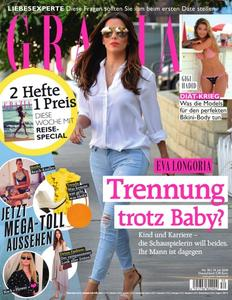 Grazia Germany – 19 Juli 2018