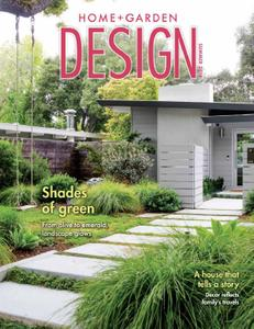 Home+Garden Design - Summer 2018