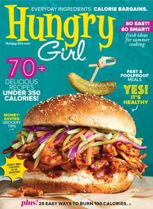 Hungry Girl – April 2018
