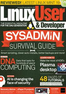 Linux User and Developer – July 2018