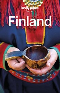 Lonely Planet Finland, 9th Edition