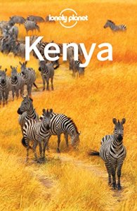 Lonely Planet Kenya, 10th Edition
