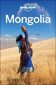 Lonely Planet Mongolia, 8th Edition