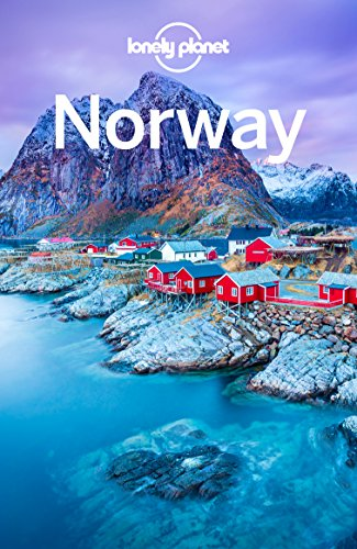 Lonely Planet Norway, 7th Edition