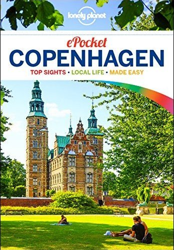 Lonely Planet Pocket Copenhagen, 4th Edition